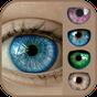 Eye Color Camera: Colour Changer