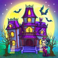 Ícone do Monster Farm: Dia das Bruxas na Aldeia Fantasma