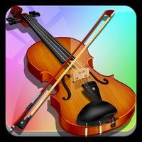 Ícone do jogar cello