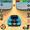 niemożliwy samochód akrobacje wyścigi niebo utwory