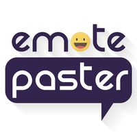 EMOTEPASTER - Copy and paste popular Emoticons ❤♛✔ icon