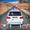 poliție cursă în șosea trafic Simulator 2018