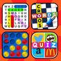Pasatiempos - juegos de palabras y números