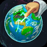Super WorldBox, God Simulator アイコン
