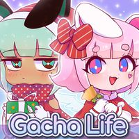 Gacha Life icon