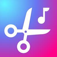 MP3 Schneiden & Klingeltöne erstellen Icon