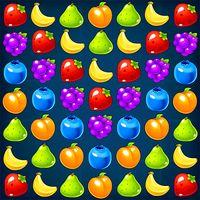フルーツマスター:マッチ3パズル アイコン