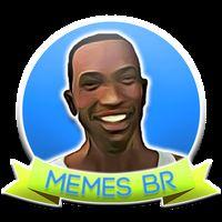 Ícone do Memes do Brasil - Stickers Whatsapp Figurinhas