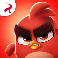 Angry Birds Dream Blast Simgesi