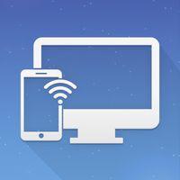 Streamen van Telefoon naar TV - Telefoon op TV icon