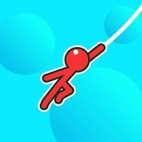 Icône de Stickman Hook