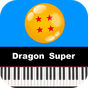 tap piano - Dragon Ball Super