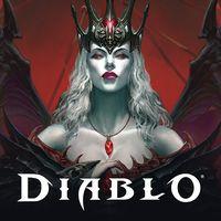 Ikona Diablo Immortal
