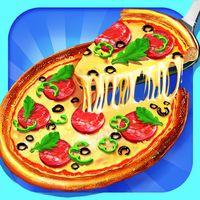 Ikon Pizza Chef - Permainan Memasak