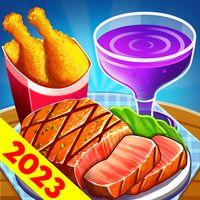Ícone do My Cafe Shop - Cooking & Restaurant Chef Game