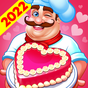 My Cafe Shop - Cooking & Restaurant Chef Game