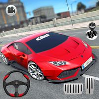 Real Formula 1 car Top Speed Road Car Parking 2018 icon