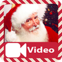 A Video Call From Santa Claus!