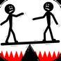 Stupid Stickman: Dumb Ways To Die