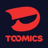 Icône de Toomics - Read Comics, Webtoons, Manga for Free