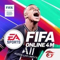 ไอคอนของ FIFA Online 4 M by EA SPORTS™