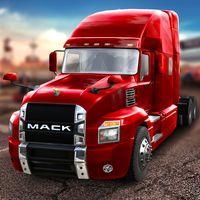 Icono de Truck Simulation 19