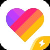 Icono de LIKE Lite – Comunidad de videos mágicos
