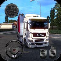 Realistic Truck Simulator 2019 icon