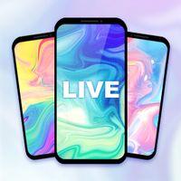 Live Backgrounds & Lockscreen - LiveWall Simgesi