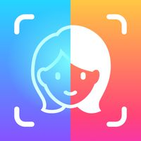 Fantastic Face– Daily Face Analysis アイコン