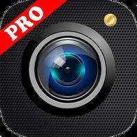 Kamera 4K Pro - Mükemmel, Selfie, Video, Fotoğraf Simgesi