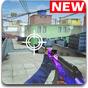 Combat Strike: Gun Shooting - Online FPS War Game 4.7
