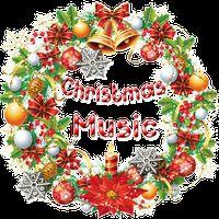Ícone do Música de Natal
