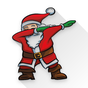 Christmas Stickers (WAStickerApps)