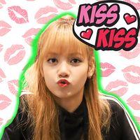 Ikon WAStickerApps Korean Idol Sticker for WhatsApp