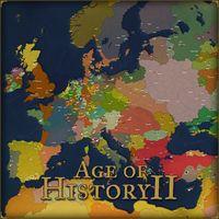Age of Civilizations II Simgesi