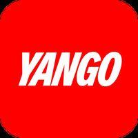 Icoană Yango Ride-Hailing Service