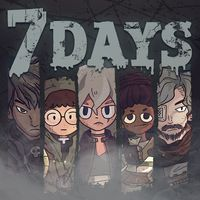7Days - Decide your story icon