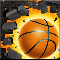 Ícone do apk Basket Wall - Bounce Ball & Dunk Hoop