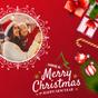 Christmas Photo Frame - Photo Editor 2019