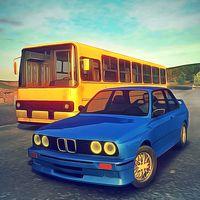 Driving School Classics Simgesi