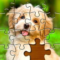 Puzzle Spiele Kostenlos (Jigsaw Puzzles Clash) Icon
