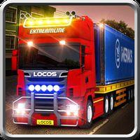 Mobile Truck Simulator icon