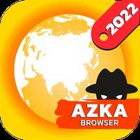 Ikon Azka Browser Anti Blokir - Buka Blokir Tanpa VPN
