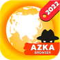 Azka Anti Block Browser - Unblock without VPN