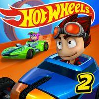 Ikon Beach Buggy Racing 2
