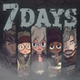 7Days! - Decide your story