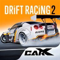 Icono de CarX Drift Racing 2