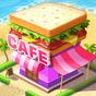 Cafe Tycoon : Simulasi Memasak & Restoran