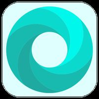 Mint Browser - Lite, Fast Web, Safe, Voice Search icon